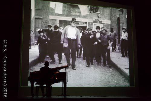 Creuza de Mà, al via a  Cagliari la seconda parte del festival di musica per cinema