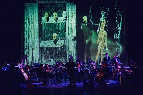 XI Festival Creuza de Mà, a Cagliari la II edizione del Corso di Tecnica di composizione musicale per il cinema