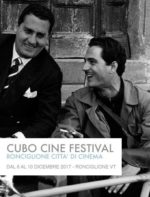 Cubo Cine Festival, annunciati i vincitori