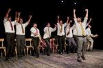 Destini incrociati, la rassegna nazionale di teatro in carcere al Teatro Palladium di Roma