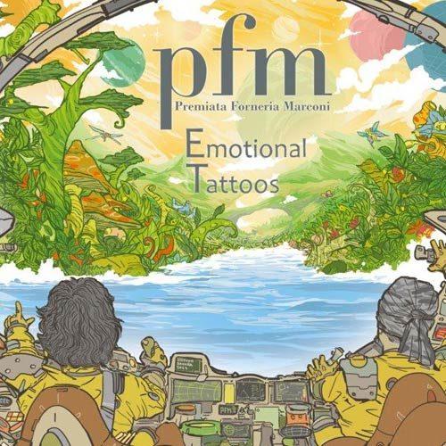 """PFM, al via dal Teatro Colosseo di Torino l'""""Emotional Tattoos Tour"""" che porterà la band in tutto il mondo"""