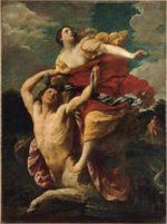 Ercole e Dejanira di Guido Reni dal Louvre di Parigi alla Pinacoteca Nazionale di Bologna