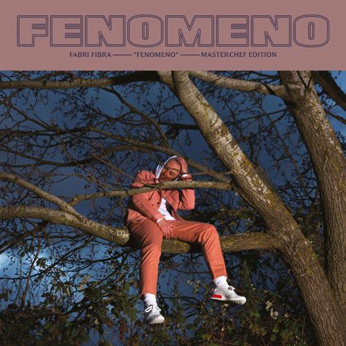 Fabri Fibra, è uscito Fenomeno - Masterchef Edition