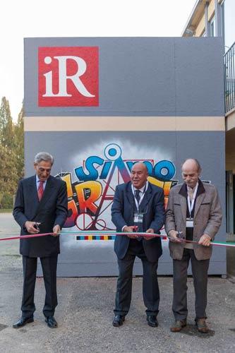 Fondazione Rizzoli inaugura la nuova sede a Milano