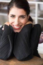 Giorgia celebra un anno di grandi successi con Oronero Live