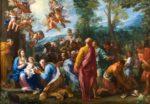 25 anni di Fondantico. Dipinti dal XIV al XVIII secolo alla galleria d'Arte Fondantico di Tiziana Sassoli a Bologna
