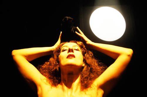Hamletelia al Pacta. dei Teatri/Salone