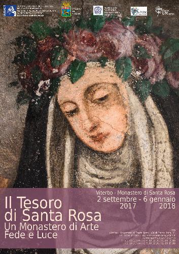Il Tesoro di Santa Rosa. Un Monastero di Arte, Fede e Luce
