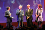 Libri e RAI, il premio Genius Loci a Francesco Pinto