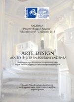 "Arte & Design a Palazzo ""Ruggi d'Aragona"" a Salerno"