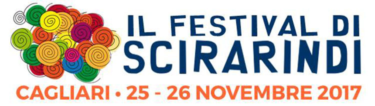 Il Festival di Scirandi. Il programma del 25 e del 26 novembre 2017