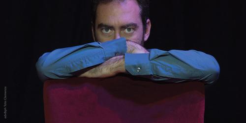Mimì, uno spettacolo di e con Mario Incudine al Sala Umberto di Roma