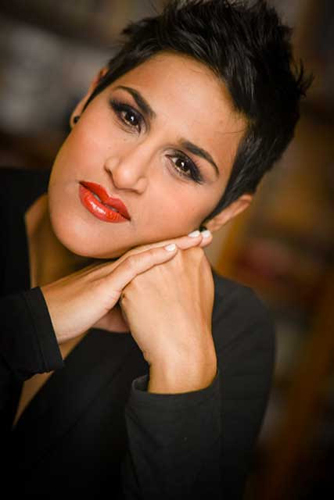 Moncalieri Jazz: Karima omaggia Ella Fitzgerald