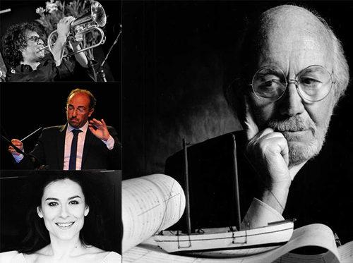 Moncalieri Jazz, omaggio ad Armando Trovajoli tra jazz e sinfonica