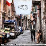 Napoli Ancora, il nuovo album dedicato alla canzone partenopea