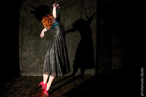 Passi, lo spettacolo al Teatro Brancaccino di Roma