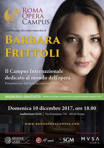 Presentazione RomaOperaCampus