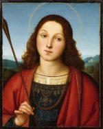 Raffaello e l'eco del mito