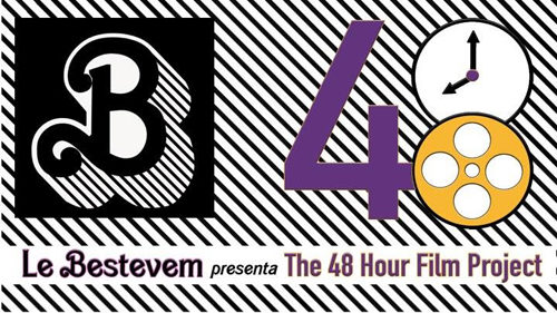 The 48 hours film project, serata finale al Teatro Palladium di Roma
