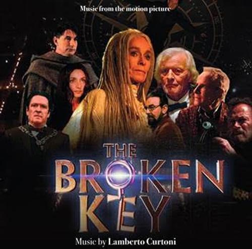 Warner Chappell e Casa Musicale Sonzogno co-editori della colonna sonora del film The broken key