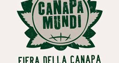 Torna Canapa Mundi. Una settimana a base di canapa nella Capitale!