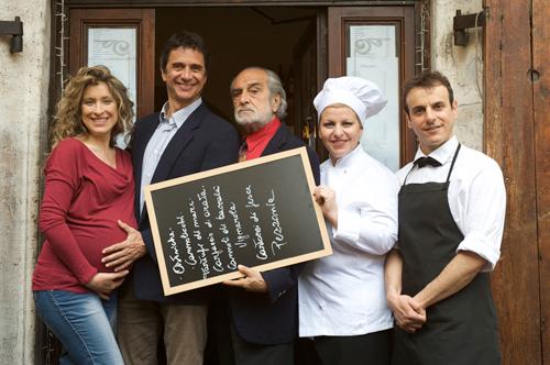 La cena perfetta lo spettacolo in scena al Teatro Martinitt di Milano