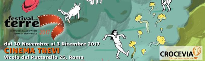 XIV Festival delle terre. Premio Internazionale Audiovisivo della Biodiversità