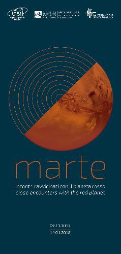 Marte. Incontri ravvicinati con il Pianeta Rosso
