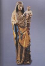 Maternità divine. Sculture lignee della Basilicata dal Medioevo al Settecento