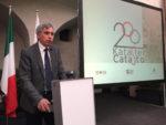 Celebrati a Bolzano i 200 anni del Catasto asburgico