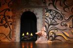 Cenerentola, lo spettacolo al Teatro Brancaccio di Roma