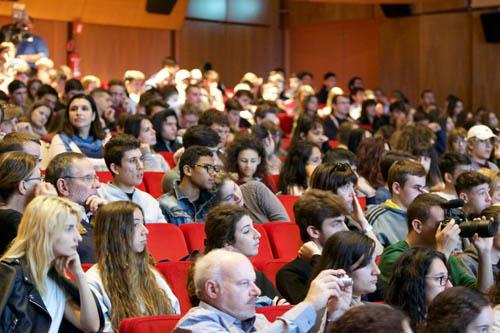 Cinema&Storia - Cinema&Società. Giornata finale con grandi ospiti e premiazioni al Teatro Argentina di Roma
