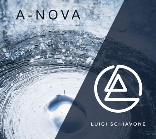 A-Nova. Andare lontano, per tornare a casa, il nuovo singolo di Luigi Schiavone