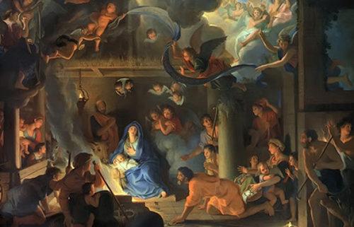 Enjoy your Christmas! La mostra al Chiostro del Bramante di Roma