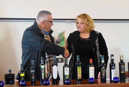 Valorizzazione e promozione dell'oliva Itrana, la cultivar autoctona pontina dalla duplice valenza nella triplice variante a due D.O.P.