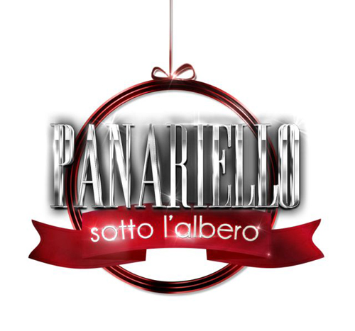 """Giorgio Panariello in diretta in prima serata su Rai 1 """"Panariello sotto l'albero"""""""