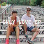 I 2 Story Cabin presentano live il loro primo EP: Only Love
