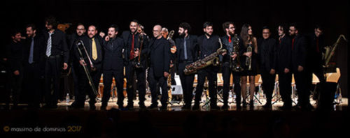 Il Jazz incontra i cartoon al Teatro Palladium di Roma