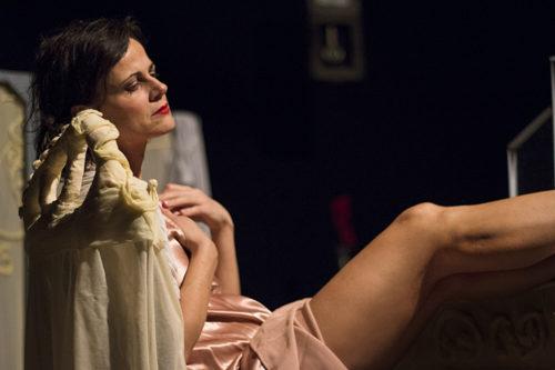 Jezabel di Irène Némirovsky al Pacta Salone di Milano
