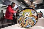 """Superato il milione di visitatori in Cina per """"L'eredità di mille anni di ceramica italiana"""""""