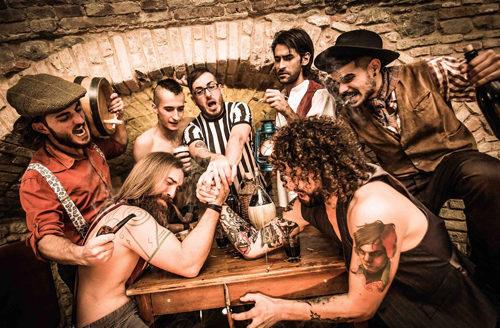 Tornano i Lennon Kelly con Mazapégul, il nuovo singolo e videoclip presentato in anteprima su OndaRock