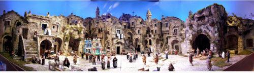 La Basilicata approda a Firenze con il binomio arte e fede per le prossime festività natalizie