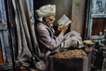 Leggere, la mostra di Steve McCurry apre WeGIL