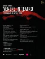 Living Room – Venere in Teatro