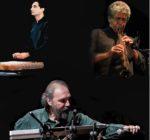 Luigi Cinque: I concerti nelle chiese e a conclusione concerto all'Araceli di Roma
