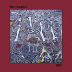 Marco Acquarelli presenta il disco Drops  alla Casa del Jazz di Roma