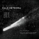 """""""Meteora"""" il singolo di HALE fra le 67 nuove proposte di Sanremo Giovani 2018!"""