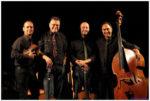 """Atmosfere zigane per i """"Venerdì in Jazz"""" con lo stile gipsy dei Minor Swingers!"""