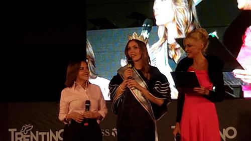 Miss Italia e Festival della Famiglia a VivinTrentino