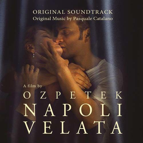 Warner Chappell e Fenix Entertainment co-produttori della colonna sonora del film Napoli Velata